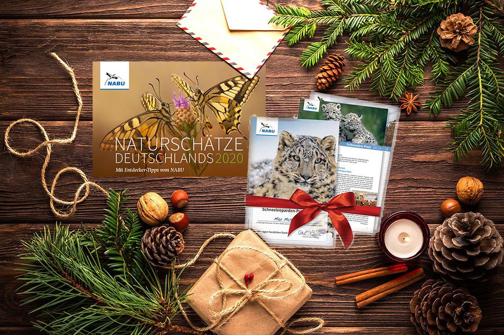 Geschenkideen Zu Weihnachten Nabu Bochum